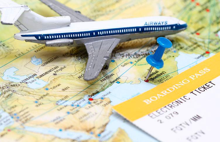 Онлайн бронирование авиабилетов - дешевые цены на билеты